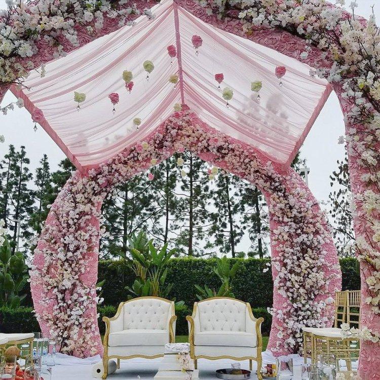 #mandapdecor #decorideas , mandap decor ideas , indian mandap decor , indian wedding decor