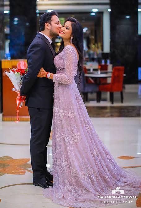 real indian bridal lehenga , purple bridal lehenga , indian bridal lehenga for 2021 indian brides ,   lilac bridal lehenga